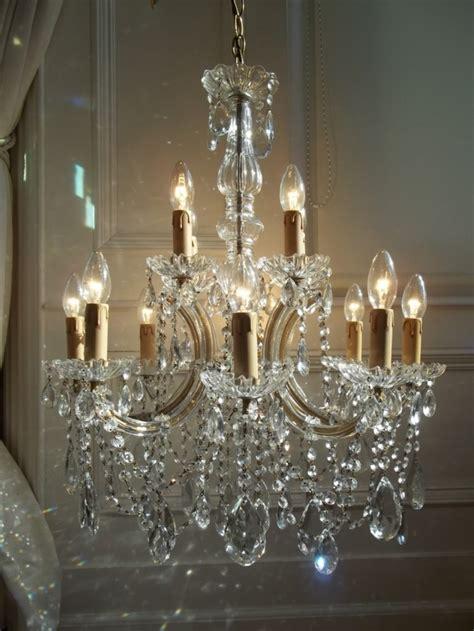 Vintage used chandeliers for sale chairish jpg 736x981