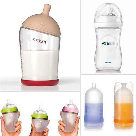How to bottle feed the breastfed baby jpg 550x550