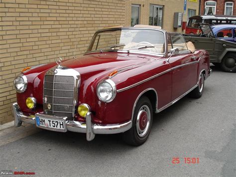 pictures of vintage mercedes benz jpg 1280x960