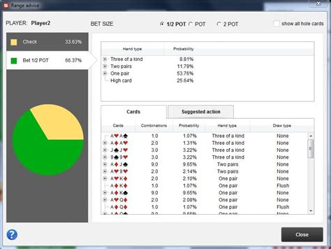 Pokersnowie online manual ranges and preflop table jpg 838x630